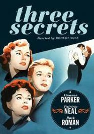Three Secrets [1950] (DVD)