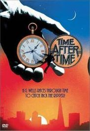 Time After Time [1979] (DVD)
