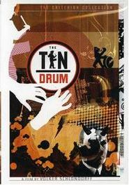 The Tin Drum [Criterion] (DVD)