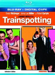 Trainspotting [Collector's Edition] (BLU)