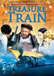 Treasure Train [1982] (DVD)