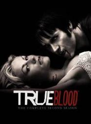 True Blood: The Complete Second Season](DVD)