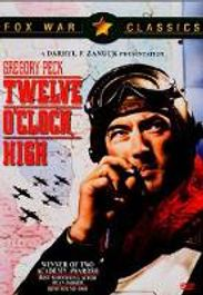 Twelve O'Clock High [1949] (DVD)