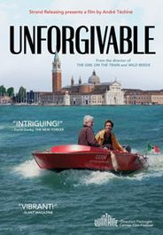Unforgivable (DVD)