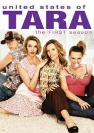 United States of Tara [The First Season] (DVD)