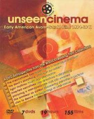 Unseen Cinema - Early American Avant Garde Film 1894-1941 (DVD)
