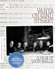 Vanya on 42nd Street [1994] [Criterion] (BLU)