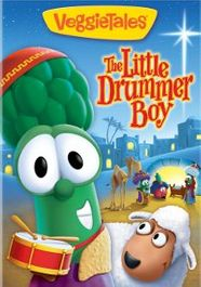 Veggietales: Little Drummer Boy (DVD)