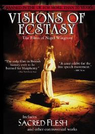 Visions of Ecstasy (DVD)