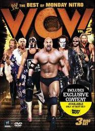 WWE: The Very Best Of WCW Monday Nitro - Volume 2 (DVD)