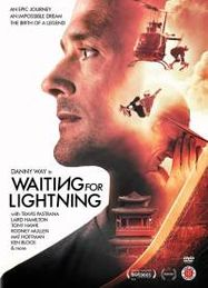Waiting For Lightning (DVD)