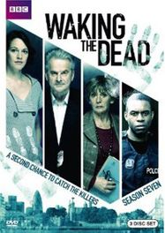 Waking the Dead: Complete Season Seven (DVD)