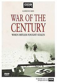 War Of The Century: When Hitler Fought Stalin (DVD)