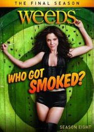 Weeds: Season Eight - The Final Season (DVD)