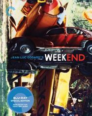 Weekend [1967] [Criterion] (BLU)