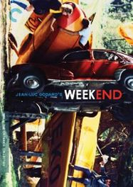 Weekend [1967] [Criterion] (DVD)