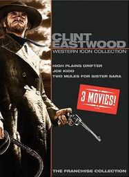 Western Icon Collection (DVD)