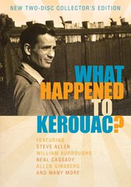 What Happened To Kerouac? (DVD)