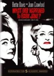 What Ever Happened to Baby Jane [50th Anniversary] (DVD)