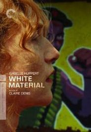 White Material [Criterion] (DVD)