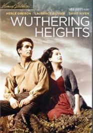 Wuthering Heights [1939] (DVD)