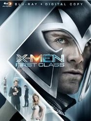 X-Men: First Class (BLU)