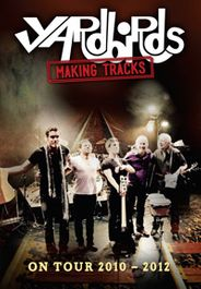 Yardbirds - Making Tracks (DVD)