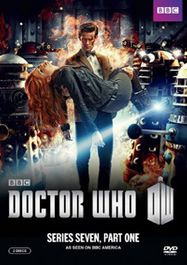 Doctor Who: Series Seven - Part One (DVD)