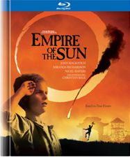 Empire of the Sun [Digibook] (BLU)