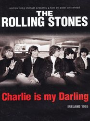 Charlie Is My Darling - Ireland 1965 (DVD)