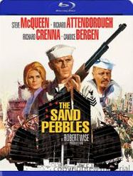 The Sand Pebbles (BLU)