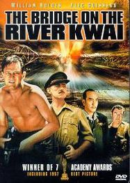 The Bridge on the River Kwai (DVD)