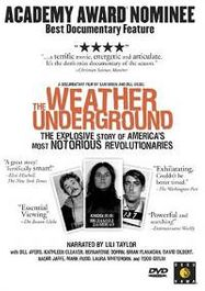 The Weather Underground (DVD)