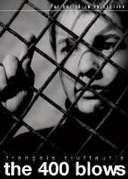The 400 Blows (DVD)