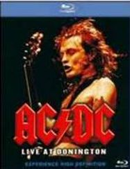 AC/DC: Live At Donington (BLU)