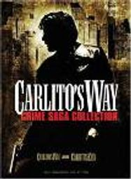Carlito's Way: Crime Saga Collection [2-Disc Set] (DVD)