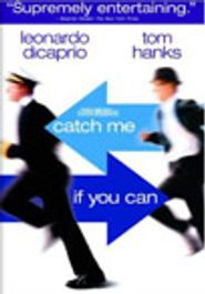 Catch Me If You Can (DVD)