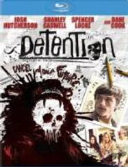 Detention [2012] (BLU)