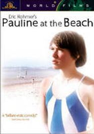 Pauline at the Beach (DVD)