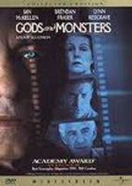 Gods And Monsters (DVD)