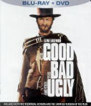 The Good The Bad And The Ugly (BLU)