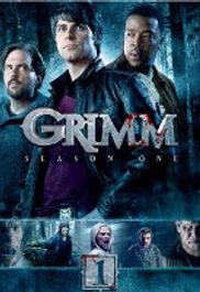 Grimm: Season One (DVD)