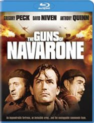 The Guns of Navarone (BLU)
