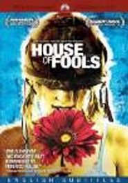 House Of Fools (DVD)