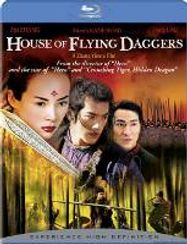 House of Flying Daggers (BLU)