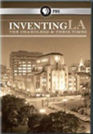 Inventing L.A.: The Chandlers & Their Times (DVD)