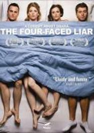 The Four-Faced Liar (DVD)