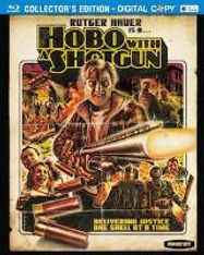Hobo With A Shotgunman [Collector's Edition] (BLU)