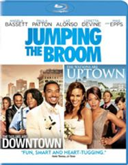 Jumping The Broom (BLU)