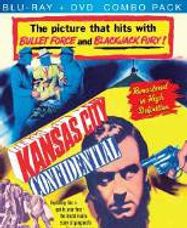 Kansas City Confidential (BLU)